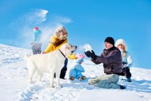 Cosa portare per una vacanza sulla neve