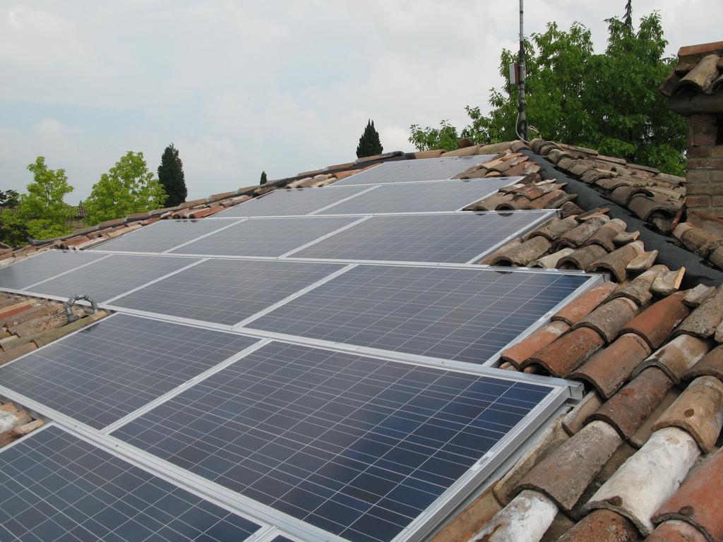 Fotovoltaico: una scelta diffusa